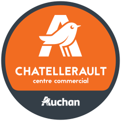 Centre Commercial Auchan CHATELLERAULT